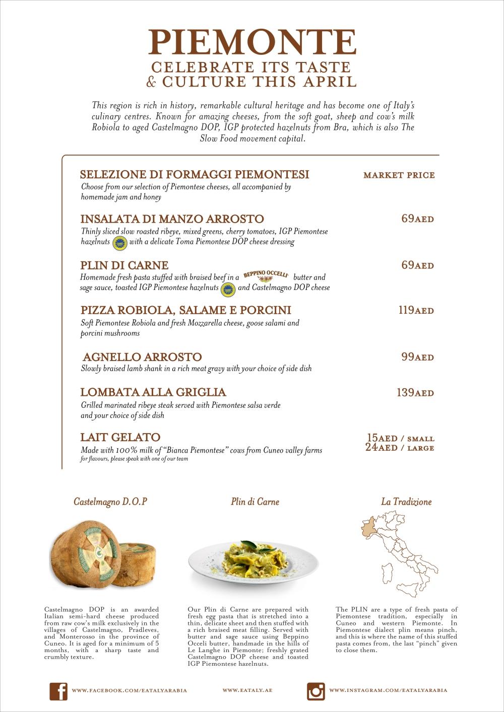 PIEMONTE_menu